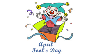 How do you celebrate April fool's day?