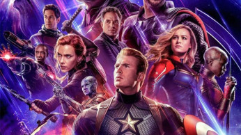 Avengers:Endgame the first reviews are out,I AM IRONMAN.