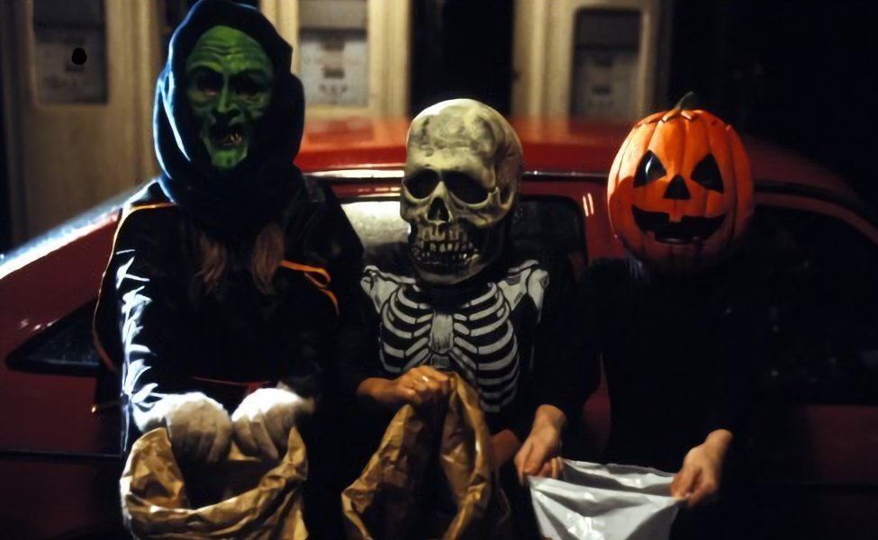 Halloween's coming!! Share your Scary Short Story.