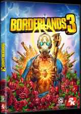 Official Borderlands 3 Epic CD Key EU