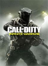 Official Call of Duty Infinite Warfare STEAM CD KEY EU