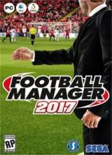 Official Football Manager 2017 Steam CD Key