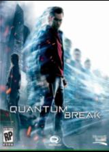Official Quantum Break Steam CD Key