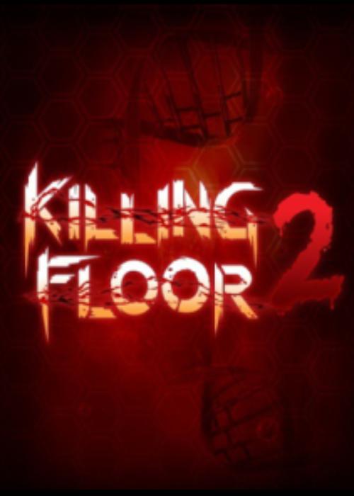 Killing Floor 2 Steam CD Key