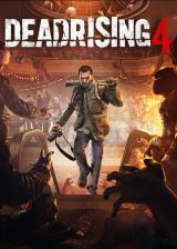 Official Dead Rising 4 Steam CD Key