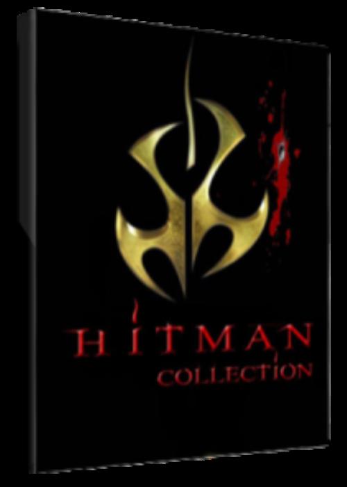 Hitman Collection Steam CD Key