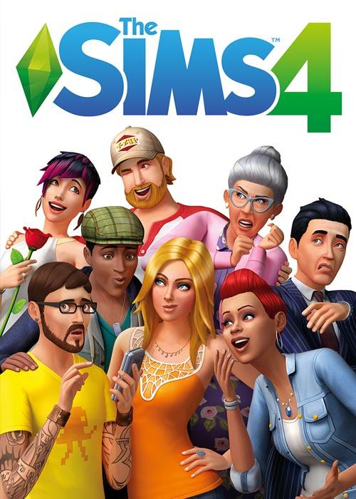 The Sims 4 Origin CD Key Global