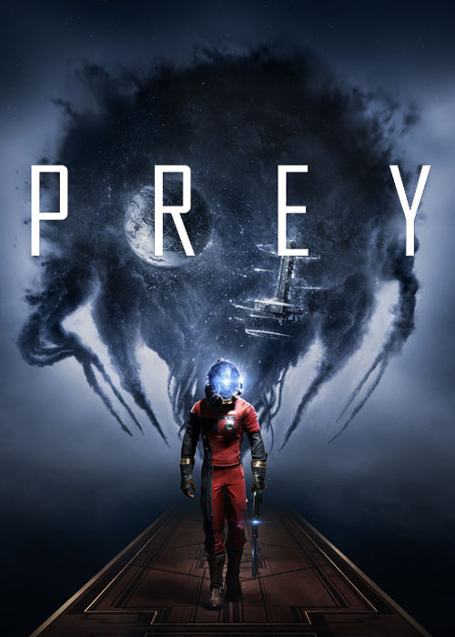 Prey Steam CD Key
