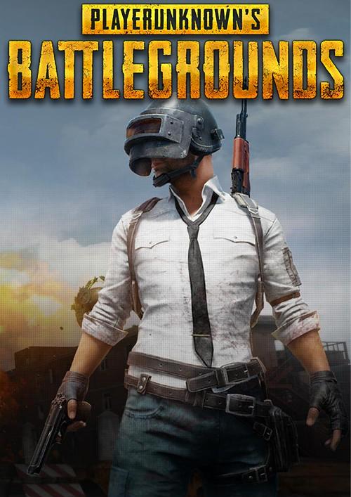 Playerunknowns Battlegrounds Steam CD Key