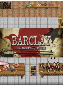 Barclay The Marrowdale Murder Steam CD Key
