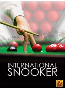International Snooker Steam CD Key