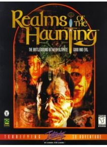 Realms of the Haunting Steam CD Key