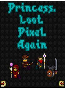 Princess.Loot.Pixel.Again Steam CD Key