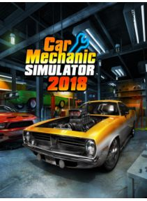 Car Mechanic Simulator 2018 Steam CD Key Global