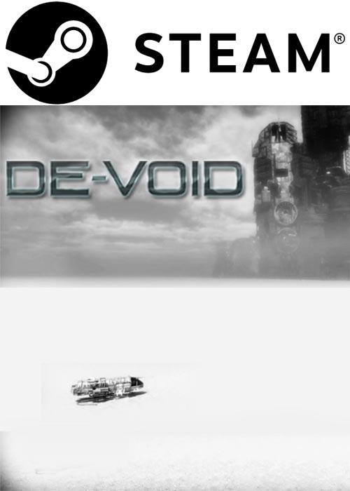 DE VOID Steam Key Global