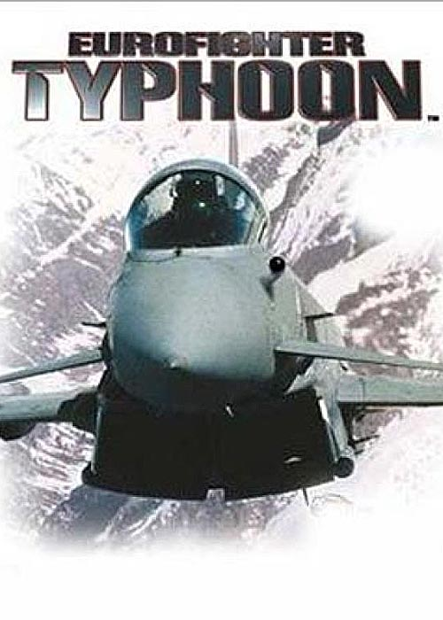 Eurofighter Typhoon Steam Key Global