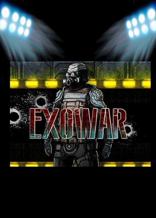 EXOWAR Steam Key Global