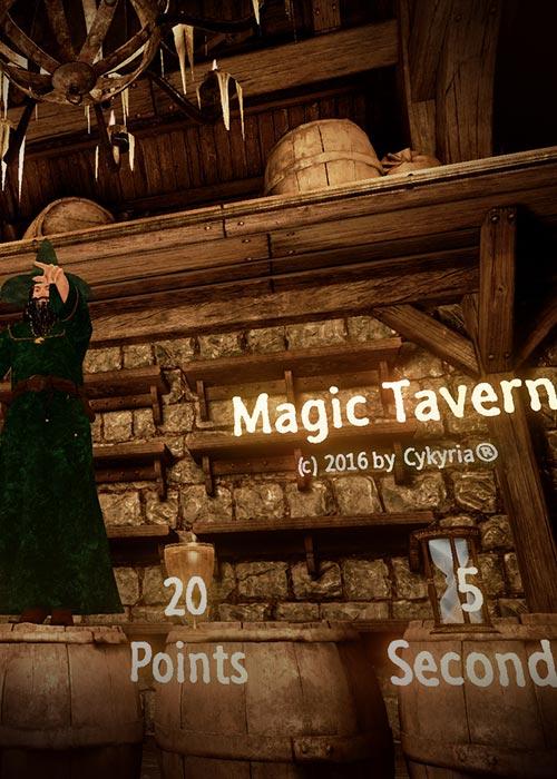 Magic Tavern Steam Key Global