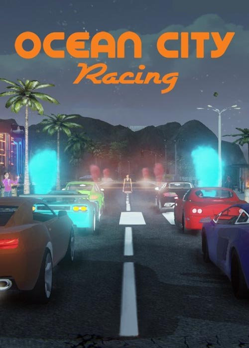 OCEAN CITY RACING Redux Steam Key Global