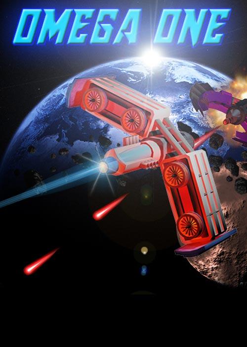 Omega One Steam Key Global