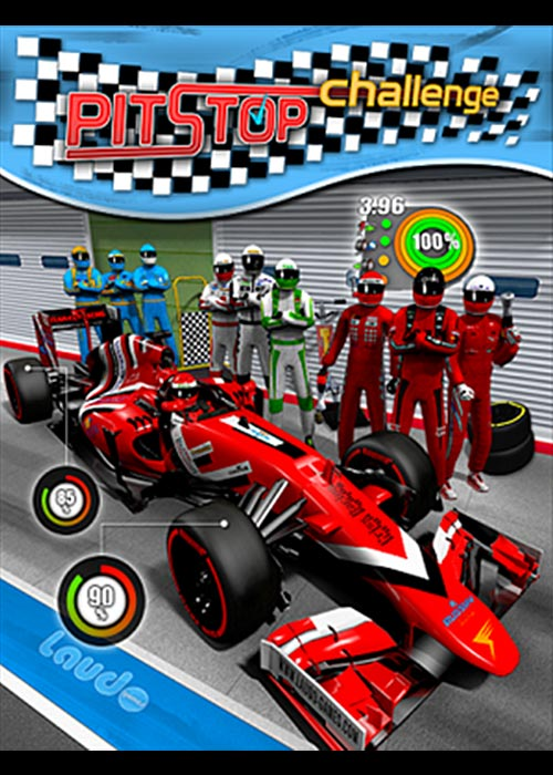 PITSTOP CHALLENGE Steam Key Global