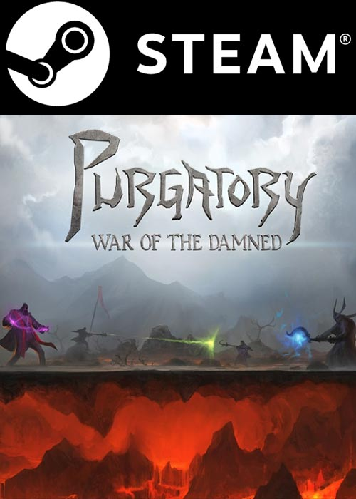 Purgatory War of the Damned Steam Key Global