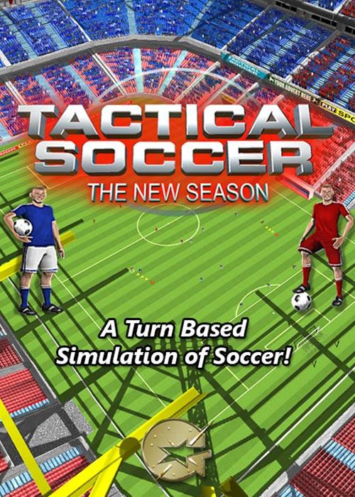 Tactical Soccer Steam Key Global