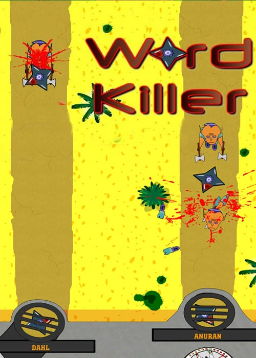 Word Killer Zorgilonian Chronicles Steam Key Global