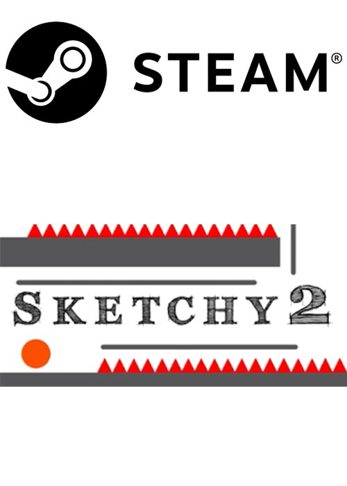 Sketchy 2 Steam Key Global