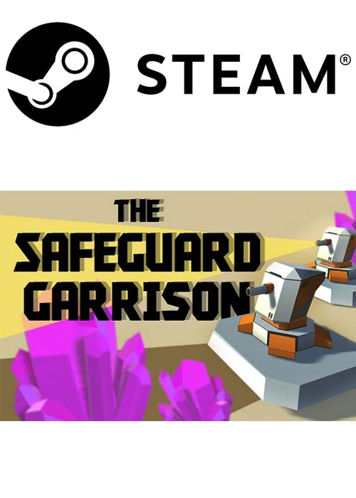 The Safeguard Garrison Steam CD Key