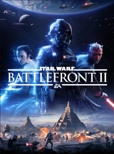 Star Wars Battlefront 2 Origin CD Key Global PC