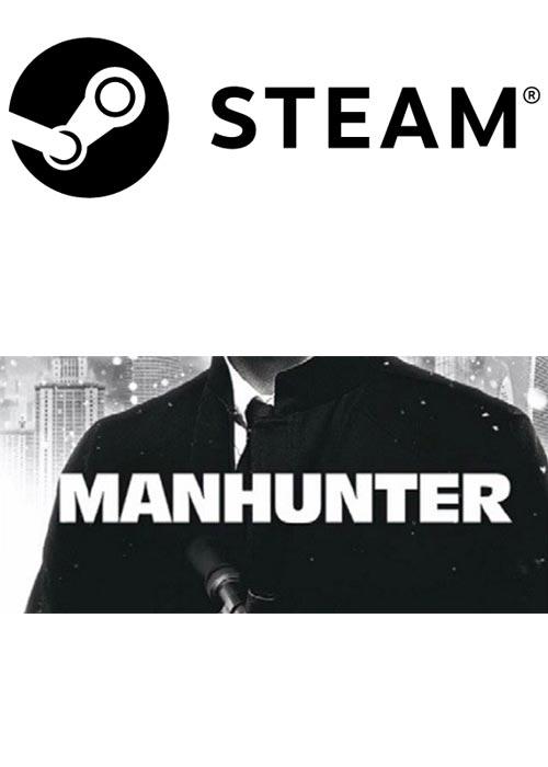 MANHUNTER Steam Key Global
