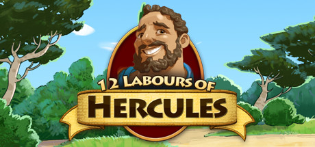 12 Labours of Hercules Steam Key