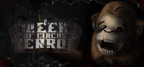 A Week of Circus Terror Steam Key