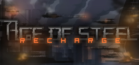 Age of Steel Recharge Steam Key