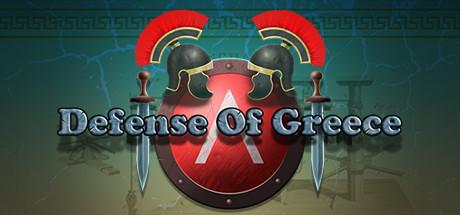 Defense Of Greece TD Steam Key