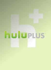 Hulu Plus Card 50 USD