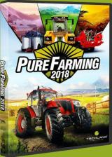 Official Pure Farming 2018 Steam Key EU