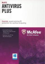 Official McAfee Antivirus 2017 Unlimited Devices 1 YEAR Global
