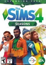 VIP-SCDKey.com, The Sims 4 Seasons DLC Key Global