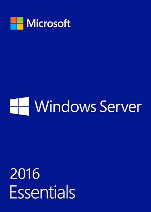 Windows Server 16 Essentials Key Global