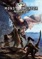 Official Monster Hunter: World Steam CD Key EU