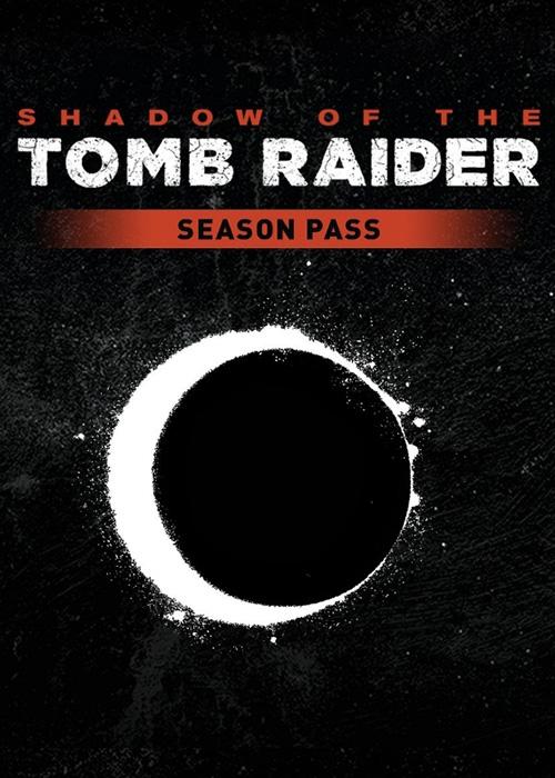 Shadow Of The Tomb Raider Season Pass Steam CD Key