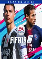 VIP-SCDKey.com, FIFA 19 Champions Edition Cloud CD Key GLOBAL
