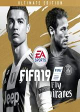 VIP-SCDKey.com, FIFA 19 Ultimate Edition Cloud CD Key GLOBAL