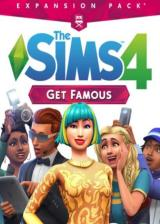 vip-scdkey.com, The Sims 4 Get Famous DLC Key Global