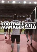 Official Football Manager 2019 Steam CD Key EU