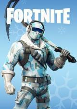 Official Fortnite Battle Royale Deep Freeze Bundle Xbox One Digital Code Global