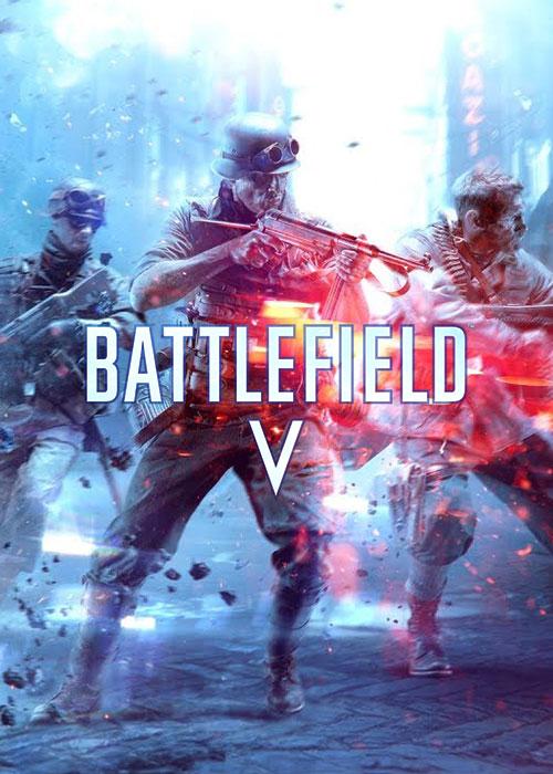 Battlefield V Xbox One Digital Code Global