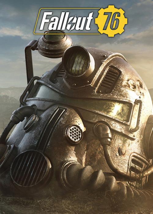Fallout 76 Xbox One Digital Code Global